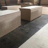 madeira compensada do vidoeiro branco da colagem da classe E1 de 9mm 1220*2440mm C/D