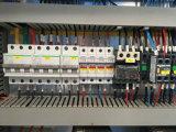 máquina de dobra hidráulica de 125t 2500mm com controlador do CNC