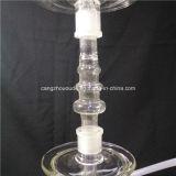 Beste Kwaliteit Al Waterpijp van Shisha van het Glas voor het Roken