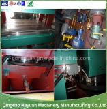 新技術の版の加硫機械