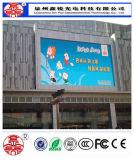 Panneau de publicité polychrome extérieur de vente chaud d'affichage à LED de P10