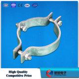Befestigung-Schelle für Stahl-Material Pole-HDG