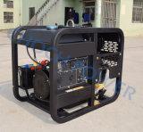 高品質の単一フェーズ5kVAのディーゼル発電機