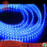 Alto brilho IP 65 60LED / M 20-22lm RGB Flex Copper LED Light Strip SMD 5050 2835