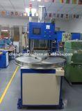 2016 тавро Chenghao, автоматическая заварка Rountable рабочей станции 8kw 3 высокочастотная и автомат для резки для упаковки волдыря любимчика