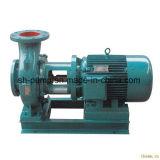 Acqua di Hpk che fa circolare le pompe centrifughe