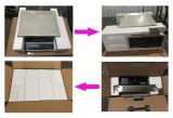 Double affichage latéral avec échelle Pôle numérique pour l'informatique