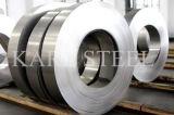 201 bobine laminée à froid d'acier inoxydable du bord 2b de moulin de pente