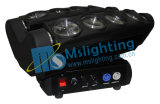 8*10W RGBW 4en1 Cabezal movible LED Luz araña