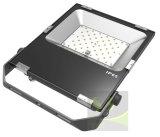 Flut-Licht-ultra dünnes im Freien der Anschlagtafel-Beleuchtung-LED 50W