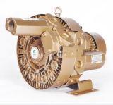 bomba de vacío del canal de la cara del tratamiento de aguas 5.5kw, bomba regenerador
