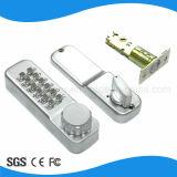 Kein Battary Tastaturblock-mechanischer Tür-Verschluss-Kennwort-Code-Verschluss