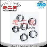 Boucle personnalisée de rouleau de guide de câblage de carbure cimenté de tungstène