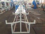Мы поставляем машины изготавливания трубы винта PVC твиновские