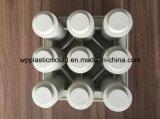 Bloc de béton de ciment de tuyaux en acier du moule (GG1009-YL)