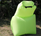 Bâti d'air gonflable de sofa de fainéant de bonne qualité de plage pour extérieur (L223)