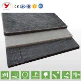 (Placa do óxido de magnésio da placa do MGO) com cor cinzenta