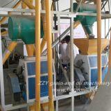 Fräsmaschine für Weizen und Mais