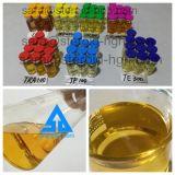 Forte acetato anabolico di Tren/polvere giallo-chiaro di Finaplix per forma fisica