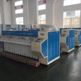 판매를 위한 세탁물에 의하여 사용된 Flatwork Ironer가 새로운 디자인에 의하여 시트를 깐다