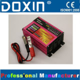 DOXIN DC12V ao inversor do carro de AC220V 500W com o plugue do cigarro do USB e do carro