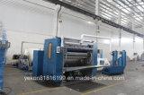10 het Automatische Papieren zakdoekje die van de lijn Machine vouwen