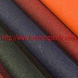 Tingidos de tecido de poliéster jaqueta de vestido de mulher cubra Home Produtos Têxteis