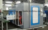 HDPE PP 플라스틱 병 한번 불기 주조 기계 (10~20L)