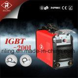 Intelligenter Schweißer des Inverter-IGBT (IGBT-180I/200I)