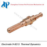 Scherpe Toorts SL60/SL100 van het Plasma van de Dynamica van Elektrode 9-8215 van het plasma de Thermische