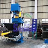 Machine van de Briket van het Zaagsel van het aluminium de Automatische met de Prijs van de Fabriek