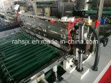 Seitliche Beutel-Wärme-Ausschnitt-Hochgeschwindigkeitsmaschine der Dichtungs-OPP