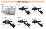 5CFS-P40 pp installent verticalement le commutateur de niveau d'eau de flotteur pour l'eau