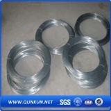 結合の使用のための亜鉛延板の鉄ワイヤー