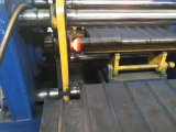 Машина цилиндра гасителя СО2 горячая закручивая