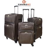 Chubont高いQualilty 3PCS一定旅行トロリー荷物