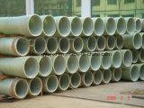 Buena característica superficial interna lisa del tubo de la circulación FRP