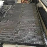 materiale di riempimento del PVC del rimontaggio del flusso incrociato di BAC di 1330mm