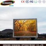 Scheda triennale dello schermo di visualizzazione del LED di colore completo della garanzia di alta luminosità