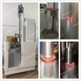Rollos de 3m de tipo vertical CNC Máquina de endurecimiento por inducción
