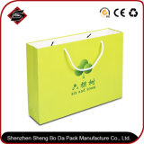 Пакетик чая подарка бумаги печатание Customzied упаковывая