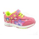 De Schoenen van de manier, de Schoenen van Kinderen, OpenluchtSchoenen, de Schoenen van de Sport
