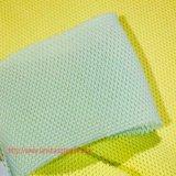 Tela tingida do poliéster do jacquard da fibra química para a matéria têxtil da HOME do vestuário do revestimento de vestido da mulher