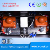 Mecanismo impulsor de la CA del media de fines generales de lanzamiento de la torque el 0.5Hz/180% de V&T E5-H y de la baja tensión con el control de vector 0.4to 220kw - HD