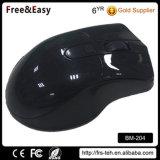 Rechter ergonomischer optische Mäuseradioapparat Bluetooth
