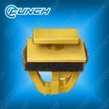 Зажим коромысла отливая в форму с уплотнителем/автоматическими зажимами и пластмассой Fasteners/87758-35000