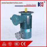 Motor de C.A. trifásico Energy-Saving da Variável-Freqüência Yvbp-100L2-4