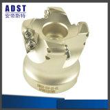 De hete CNC van de Verkoop Toebehoren van het Hulpmiddel van de Snijder van de Molen van het Gezicht van Hulpmiddelen Emr5r-S50-22-4t