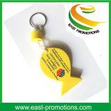 Keychain를 떠 2017 새로운 주문 Eco-Friendly EVA