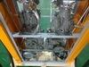 2 buse de la pompe d'affichage-2-4distributeur de carburant fabriqué en Chine